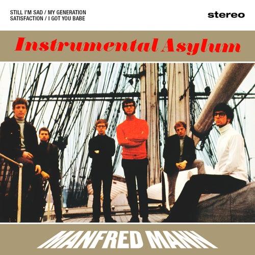 Instrumental Asylum by Manfred Mann