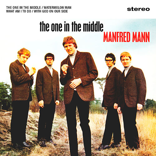 The One in the Middle de Manfred Mann