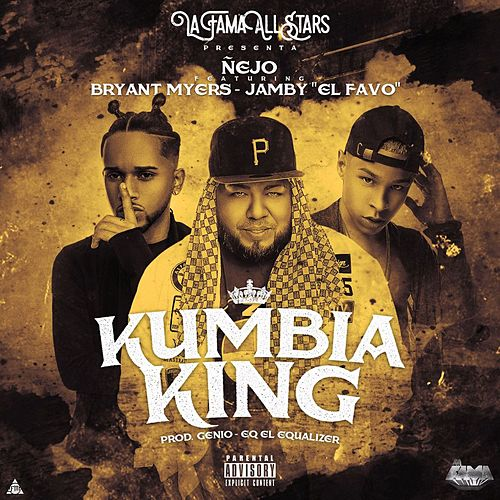 Kumbia King de Jamby El Favo