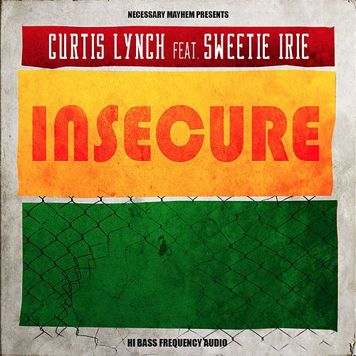 Insecure by Curtis Lynch