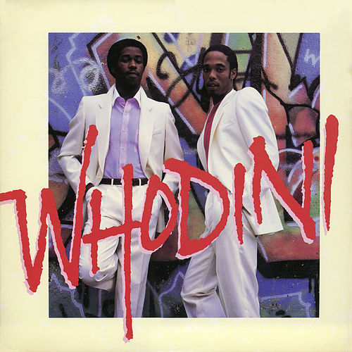 Whodini (Expanded Edition) by Whodini