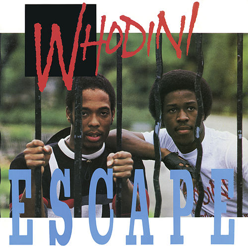 Escape (Expanded Edition) de Whodini
