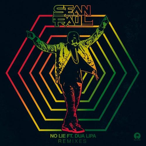 No Lie by Sean Paul