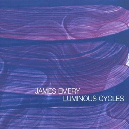 Luminous Cycles by James Emery