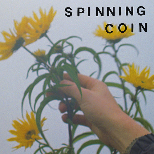 Raining On Hope Street by Spinning Coin