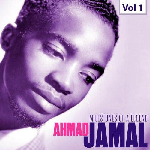 Milestones of a Legend - Ahmad Jamal, Vol. 1 de Ahmad Jamal