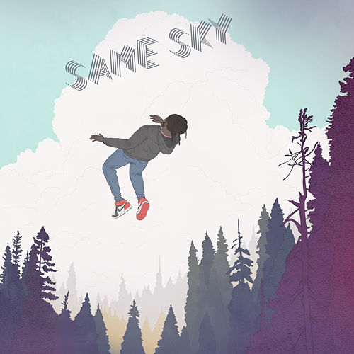 Same Sky by James Lindsey
