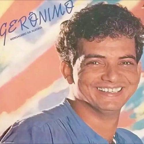 Mensageiro da Alegria de Geronimo Santana