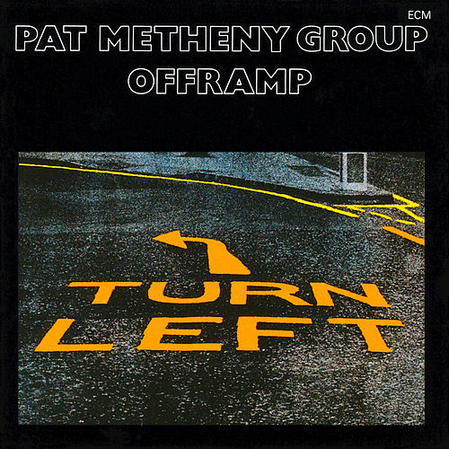 Offramp de Pat Metheny