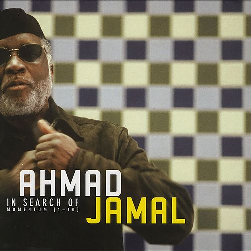 In Search Of de Ahmad Jamal