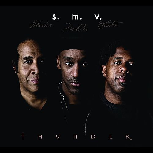 Thunder by Victor Wooten