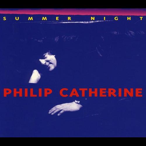 Summer Night de Philip Catherine
