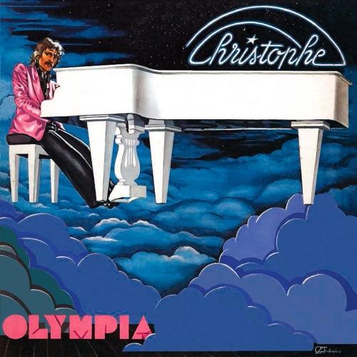 Olympia (Live) de Christophe