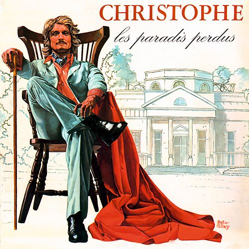 Paradis perdus by Christophe