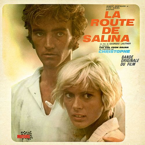 La route de Salina (Original Motion Picture Soundtrack) de Christophe