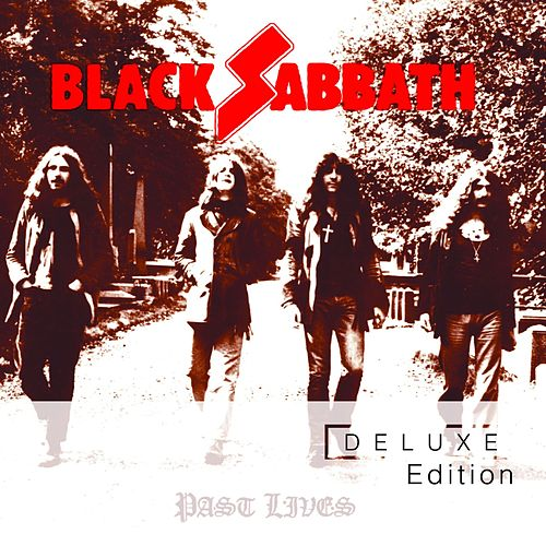 Past Lives (Deluxe Edition) de Black Sabbath