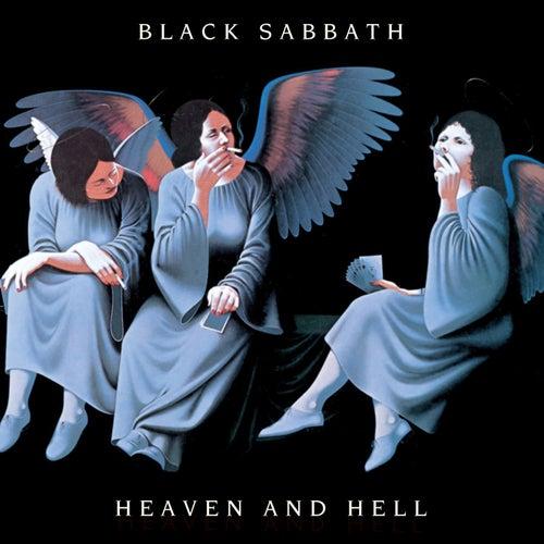 Heaven & Hell (Deluxe Edition) de Black Sabbath