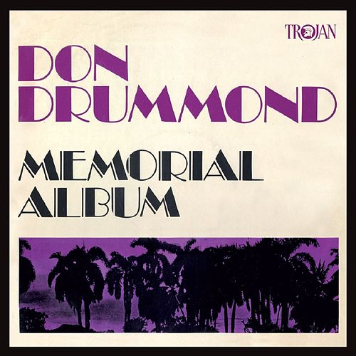 Memorial Album von Don Drummond