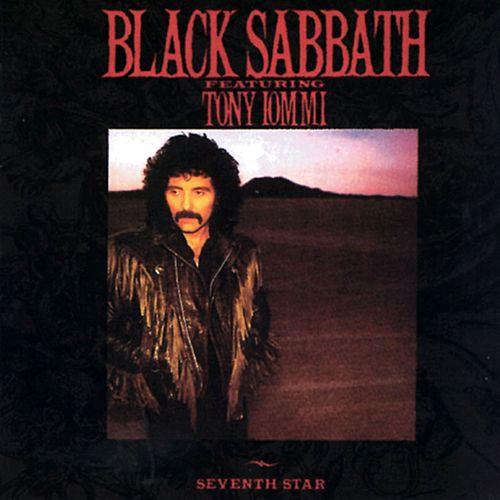 Seventh Star (2009 Remastered Version) by Black Sabbath