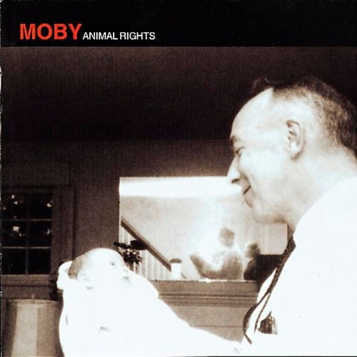 Animal Rights von Moby