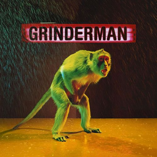 Grinderman de Grinderman