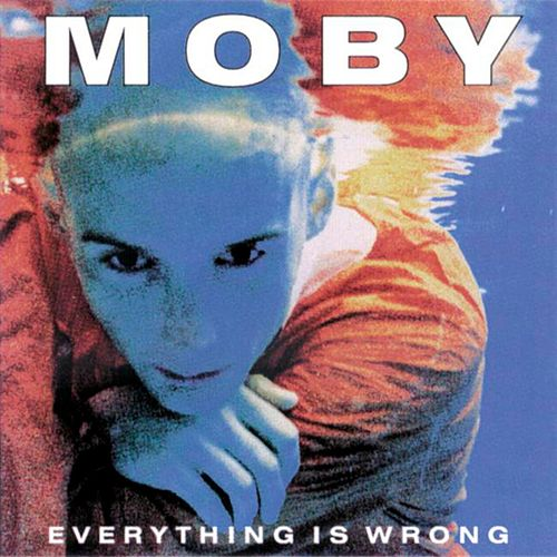 Everything Is Wrong von Moby