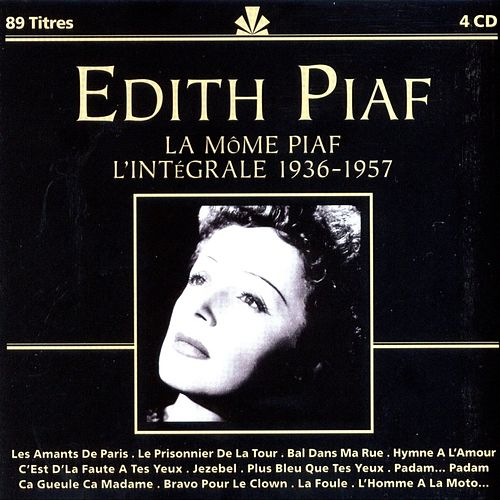 Le Petit Monsieur Triste De Edith Piaf Napster