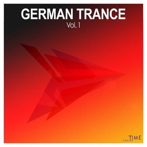 German Trance von Various Artists
