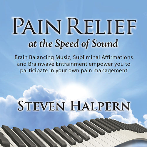 Pain Relief at the Speed of Sound von Various Artists