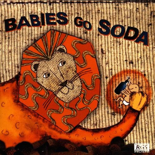 Babies Go Soda de Sweet Little Band