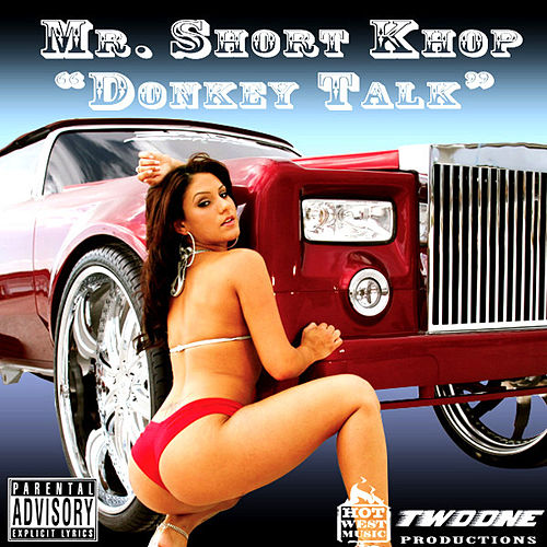 Donkey Talk by Mr. Short Khop