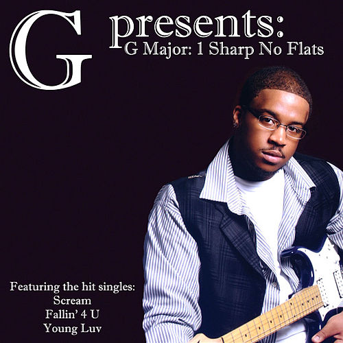 Gee Presents: G Major 1 Sharp No Flats de Gee