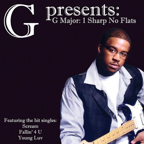 Gee Presents: G Major 1 Sharp No Flats de Gee