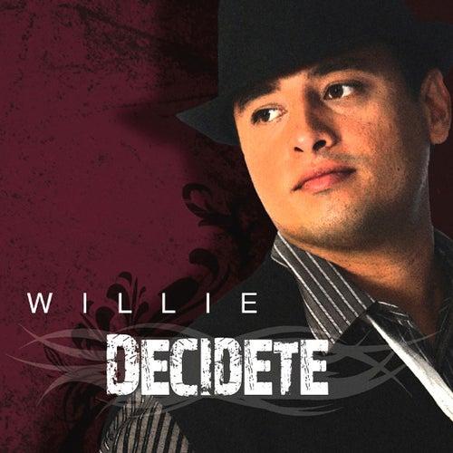 Dec? de Willie