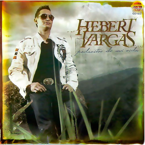 Pedacitos de Mi Vida de Hebert Vargas