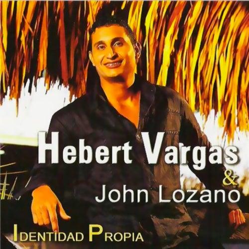 Identidad Propia de Hebert Vargas