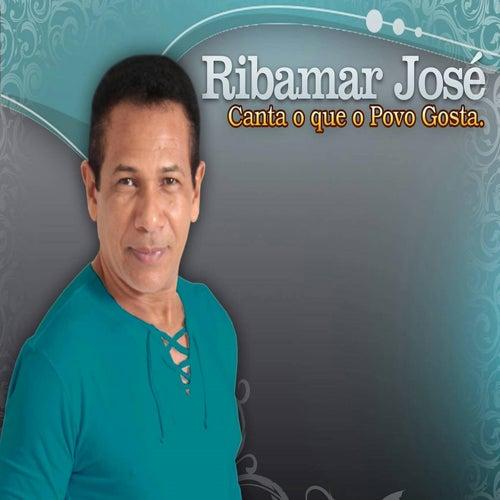 Canta o Que o Povo Gosta de Ribamar José
