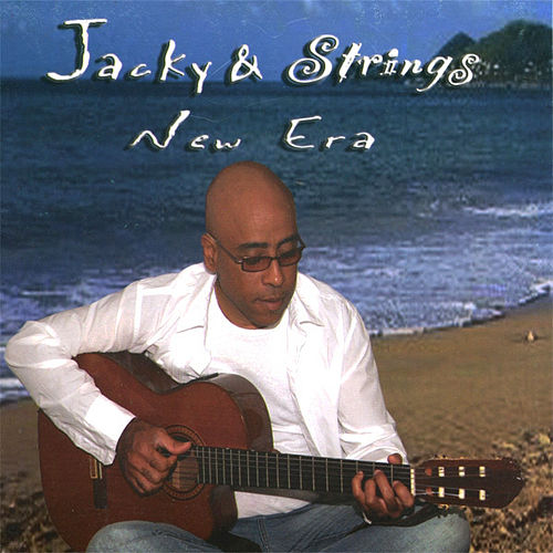 New Era von Jacky