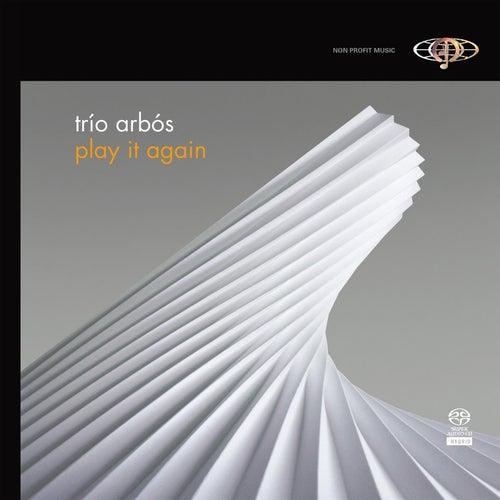 Play It Again de Trío Arbós