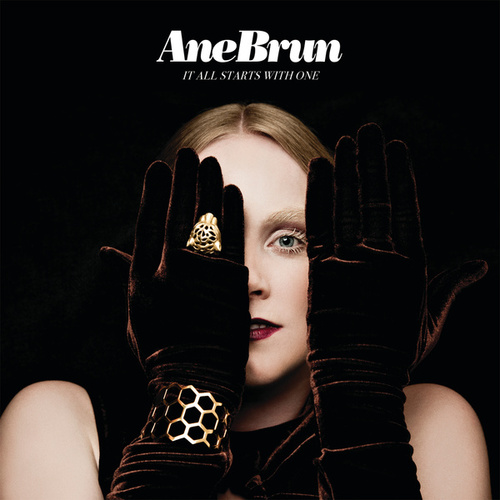 It All Starts With One (Deluxe Version) de Ane Brun