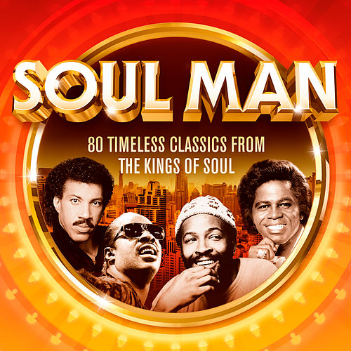 Soul Man by Various Artists