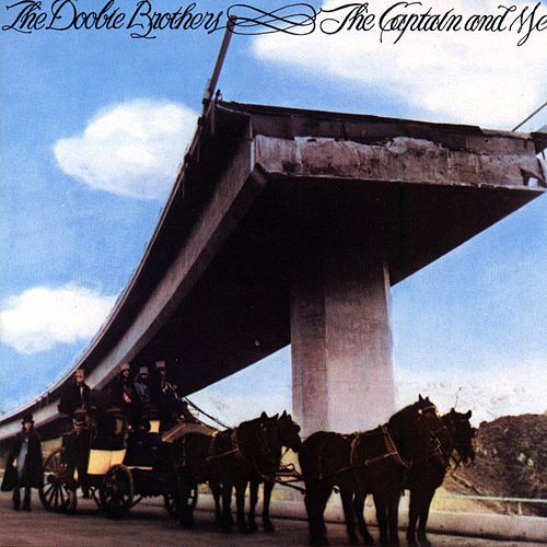 The Captain And Me di The Doobie Brothers