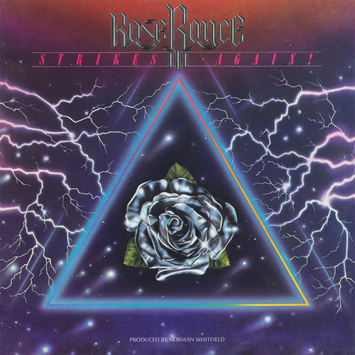 Rose Royce III: Strikes Again! de Rose Royce