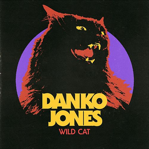 Wild Cat by Danko Jones
