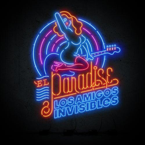 El Paradise von Los Amigos Invisibles