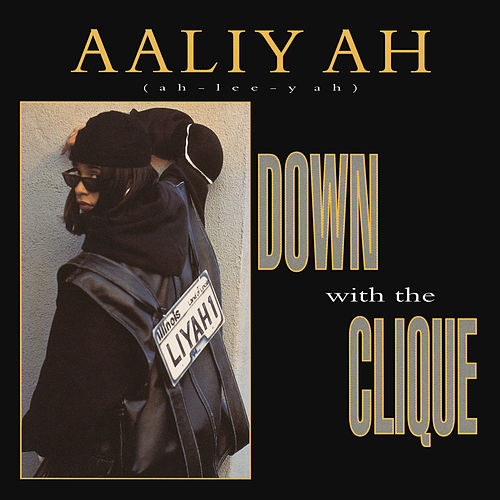 Down with the Clique EP de Aaliyah