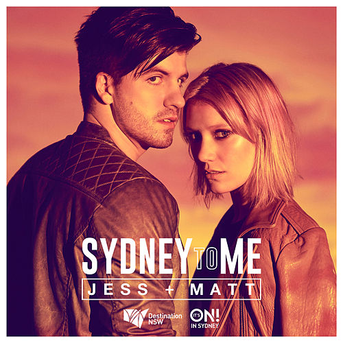 Sydney to Me de Jess & Matt