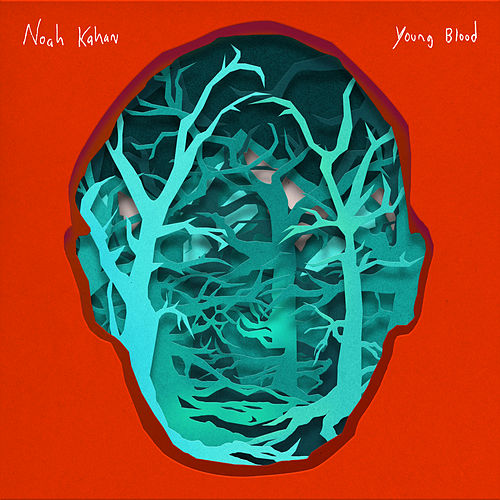 Young Blood van Noah Kahan