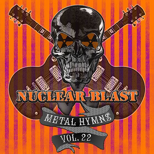 Metal Hymns, Vol. 22 by Various Artists