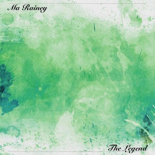The Legend de Ma Rainey